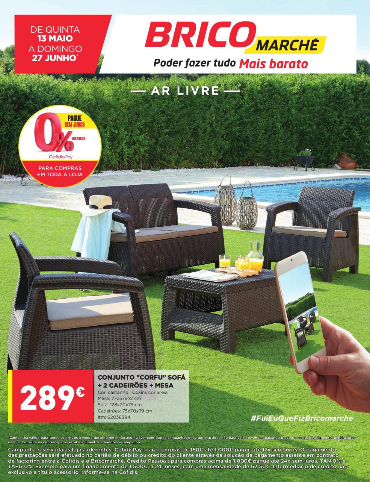 bricomarche folheto extra 13 maio 1