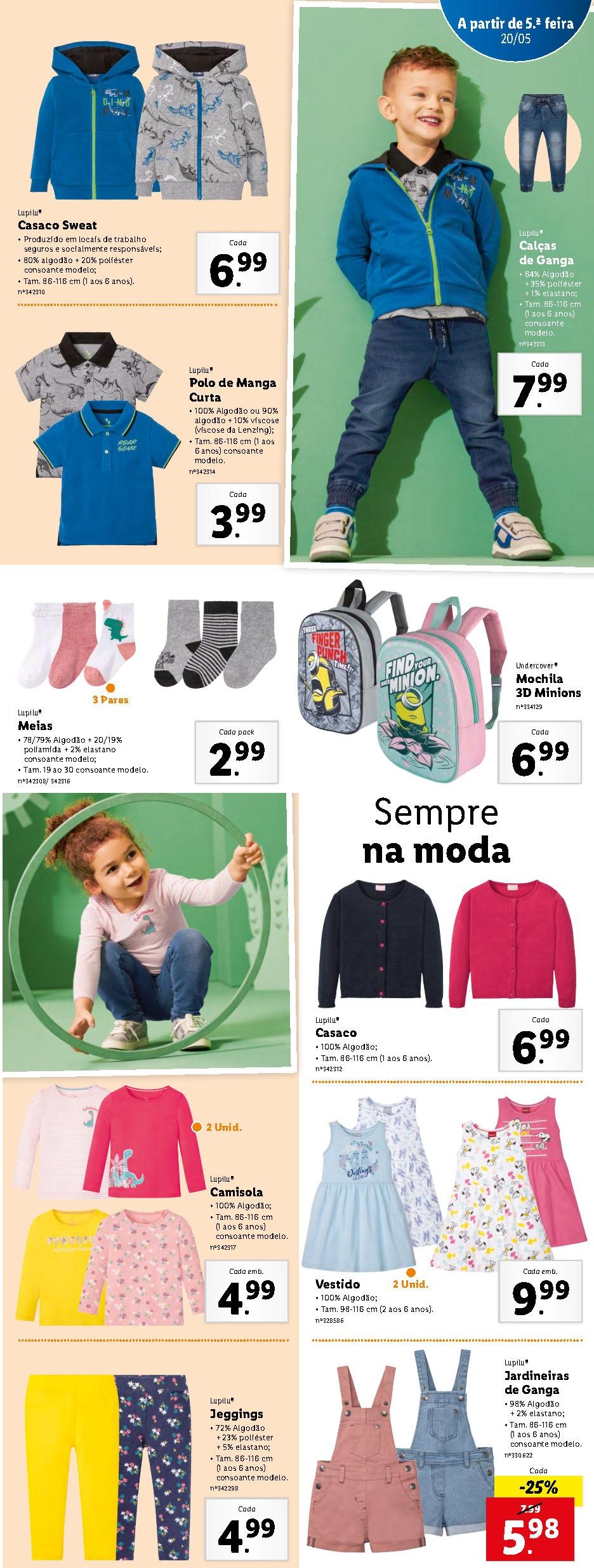 especiais folheto lidl bazar 17 maio promocoes Page15 1