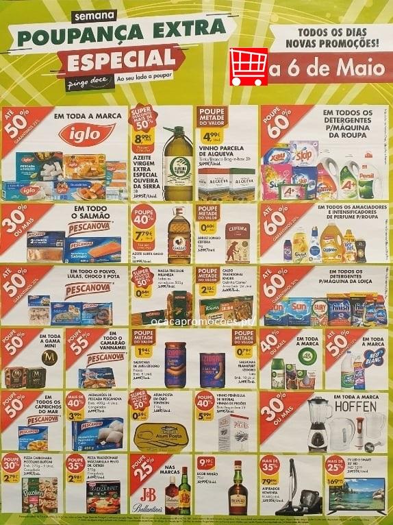 folheto pingo doce promocoes 2 6 maio 1 1