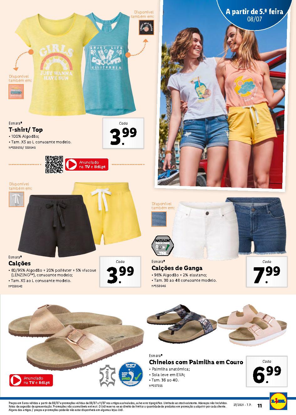 bazar folheto lidl 5 julho 11 julho bazar 2021 promocoes Page11 1