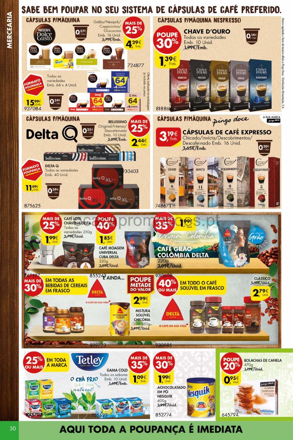 pingo doce lojas grandes 20 26 julho folheto Page30