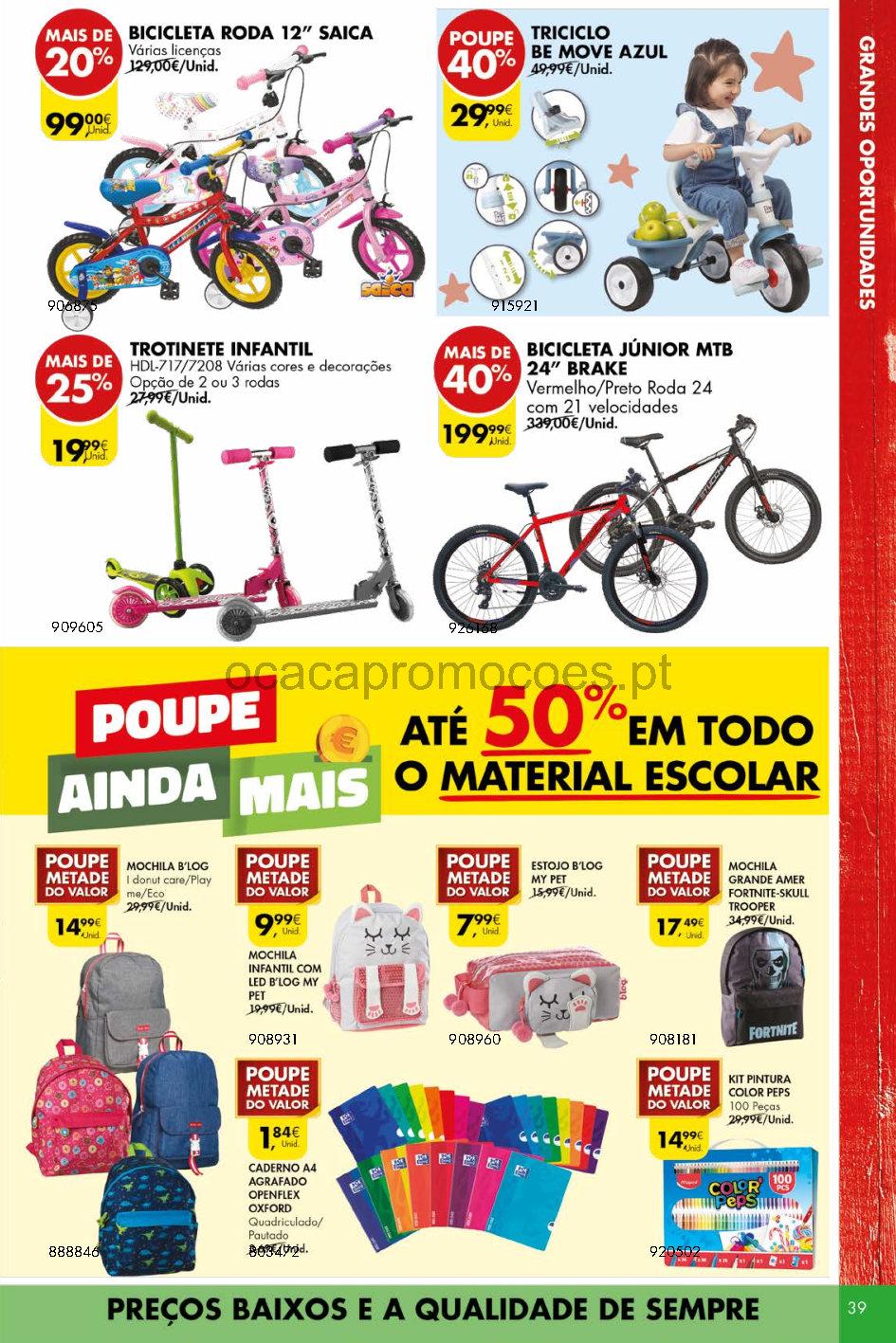 pingo doce lojas grandes 20 26 julho folheto Page39
