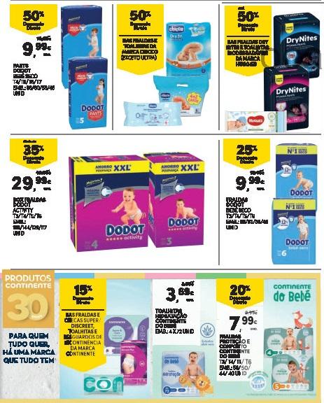 folheto continente 14 setembro 20 de setembro promocoes descontos Page27