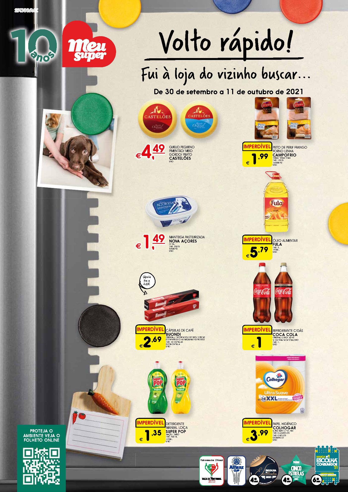 folheto meu super 30 setembro Page1