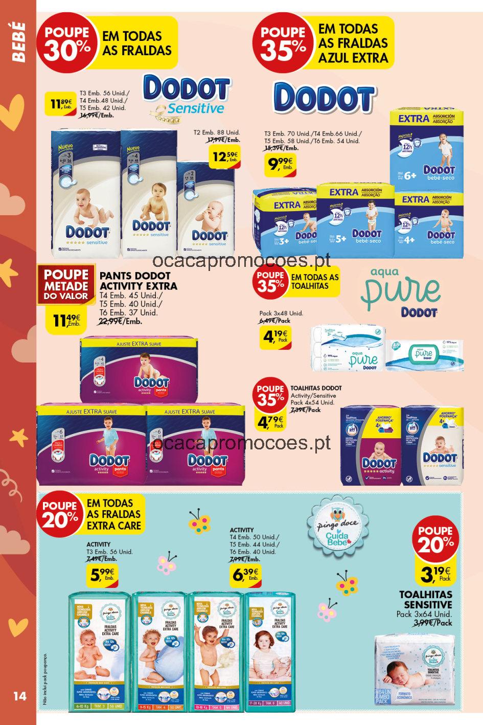 folheto pingo doce 28 setembro 11 outubro Page14