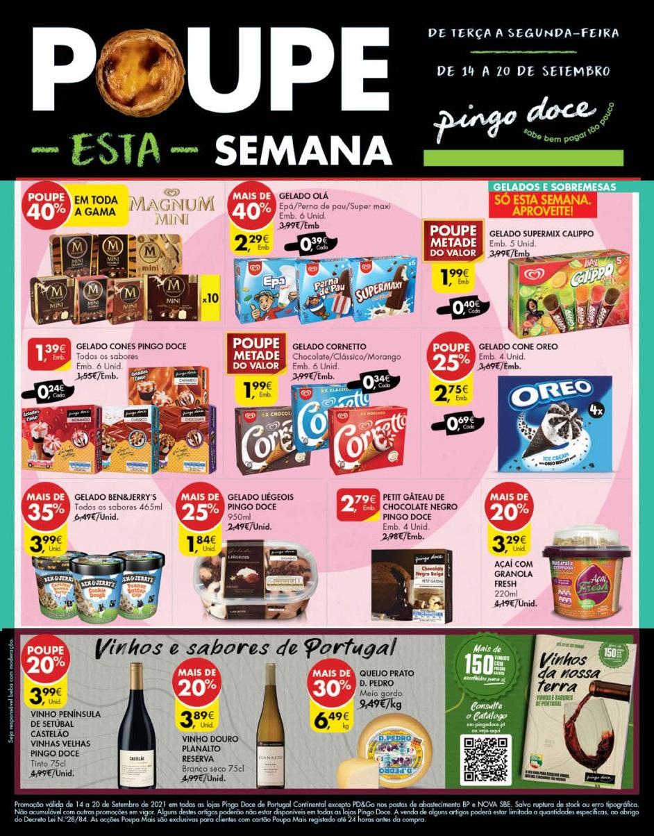 pingo doce folheto 14 setembro 20 setembro Page1 2